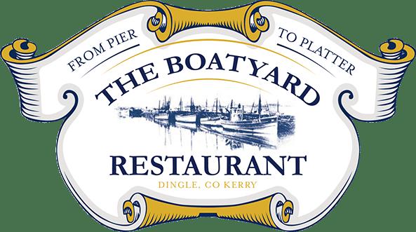 Boatyard Restaurant logo