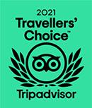 The Boatyard Restaurant Travellers Choice Award
